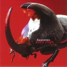 guasones-toro-rojo