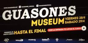 Guasones Museum